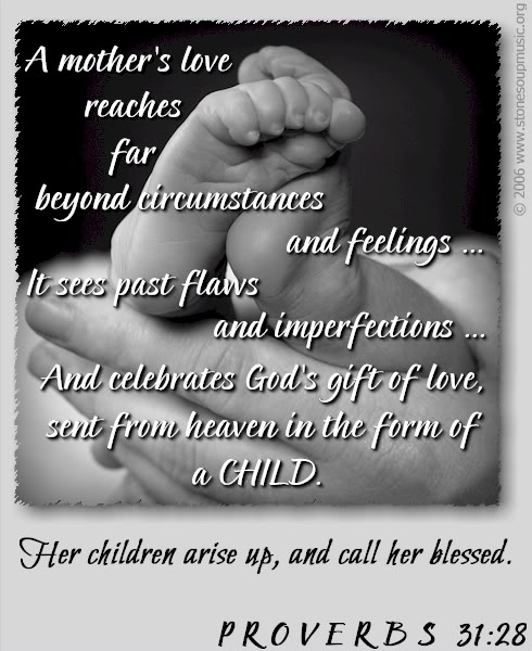 A Mother Love Quotes 13