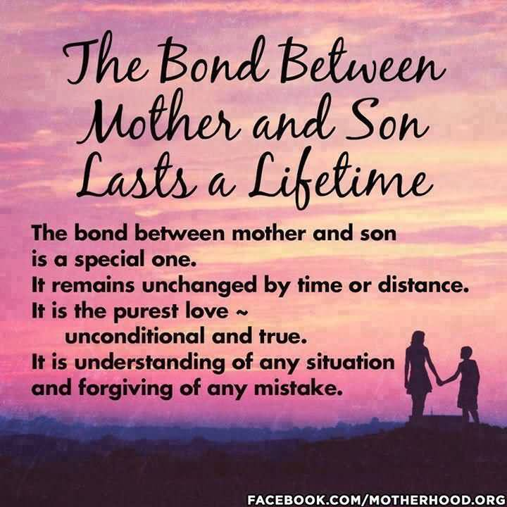 A Mother Love Quotes 15