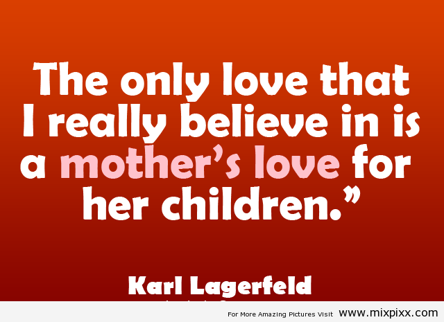 A Mother Love Quotes 20