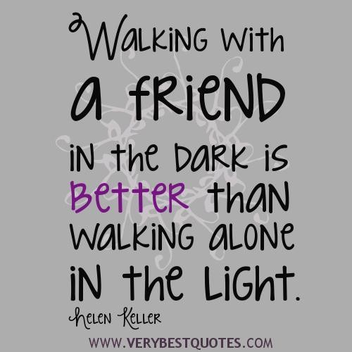 A Quote About Friendship 16