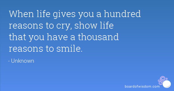 A Quote About Life 09