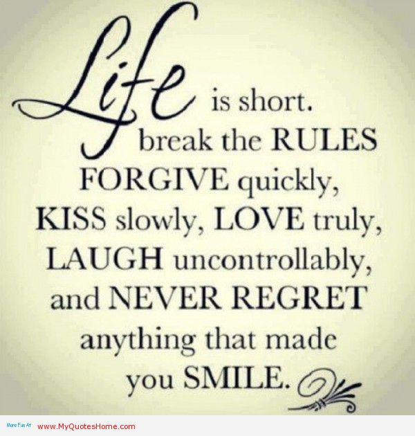 A Quote About Life 15