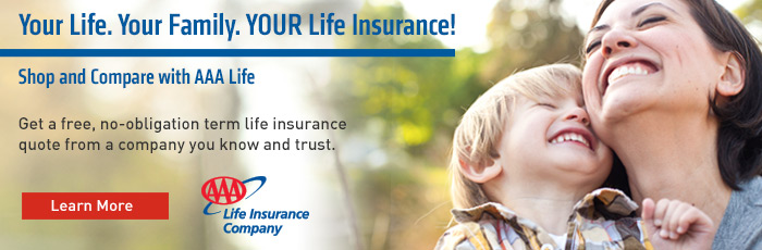 Aaa Life Insurance Quote 18