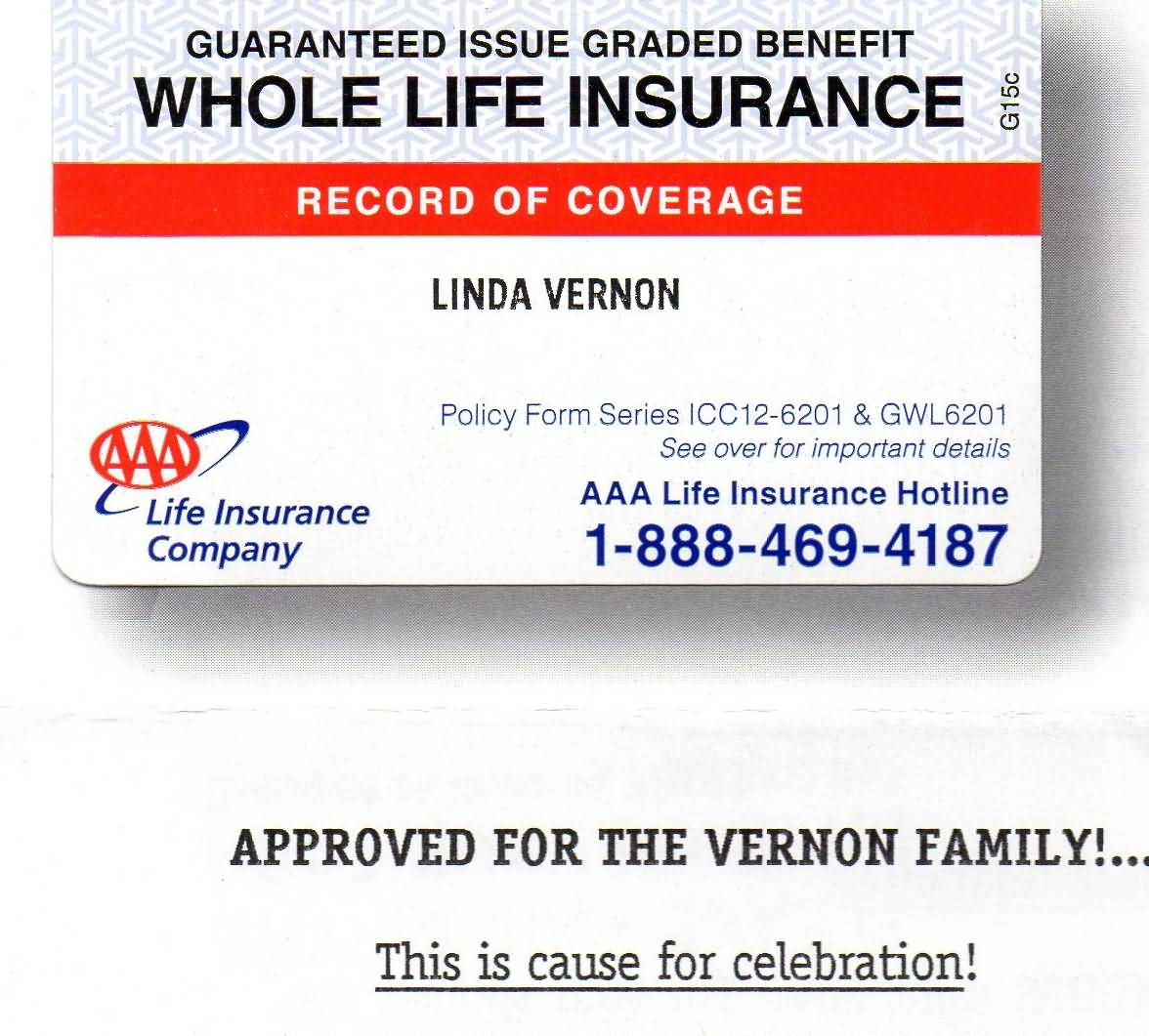 Aarp Life Insurance Quotes 17