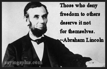 Abe Lincoln Quotes On Life 01