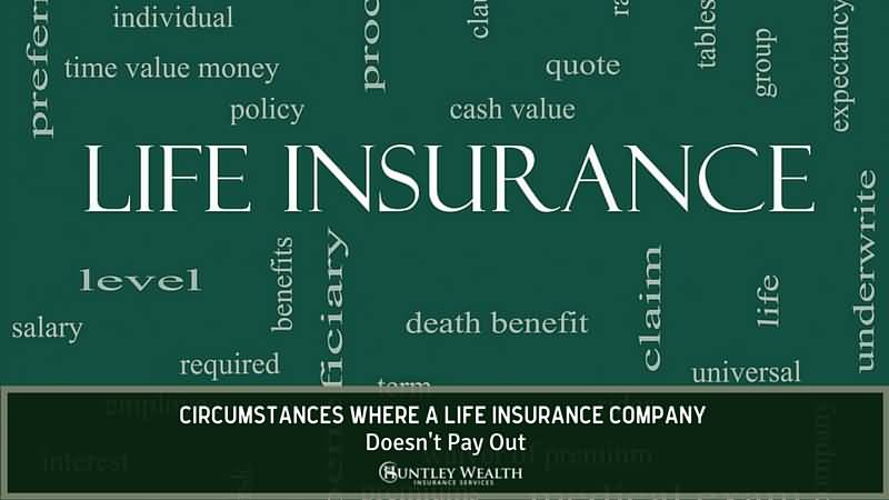 Accidental Life Insurance Quotes 17