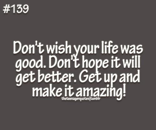 Amazing Life Quotes 15