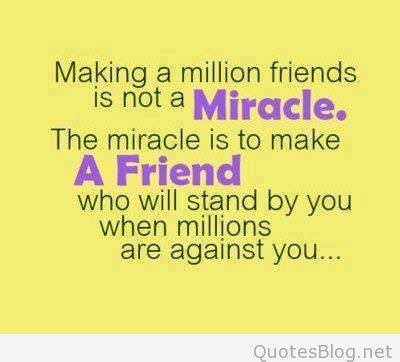 Amazing Quotes About Friendship 11