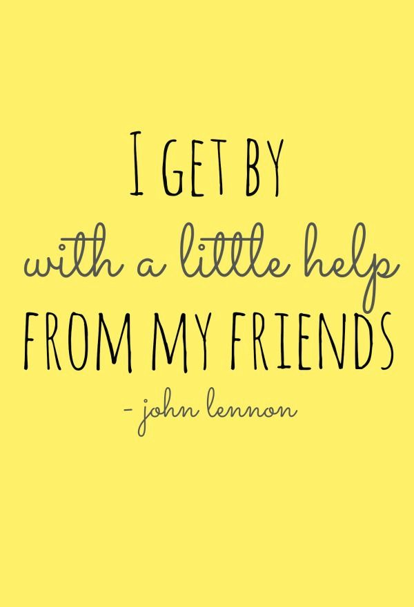 Amazing Quotes About Friendship 13