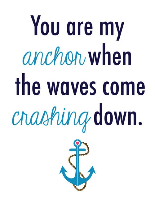 Anchor Friendship Quotes Meme Image 13