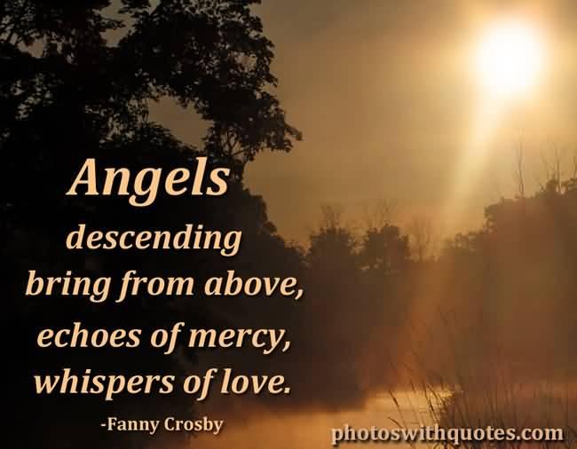 Angel Love Quotes 05