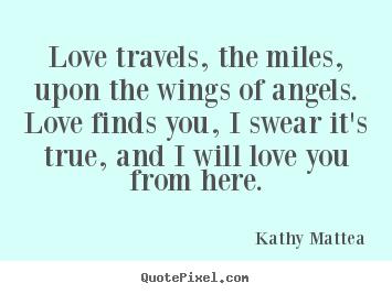 Angel Love Quotes 06