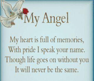 Angel Love Quotes 07