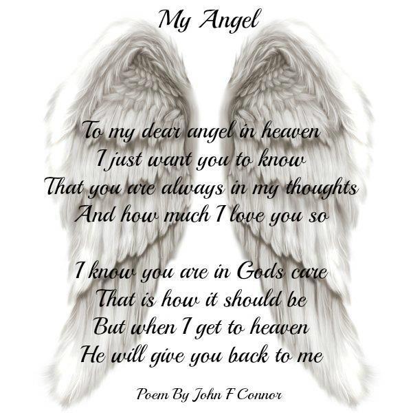 Angel Love Quotes 15