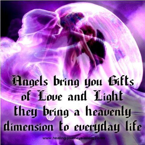 Angel Love Quotes 19