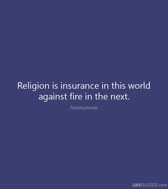 Anonymous Life Insurance Quotes 19