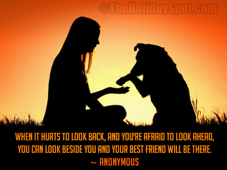 Anonymous Quotes About Friendship 01
