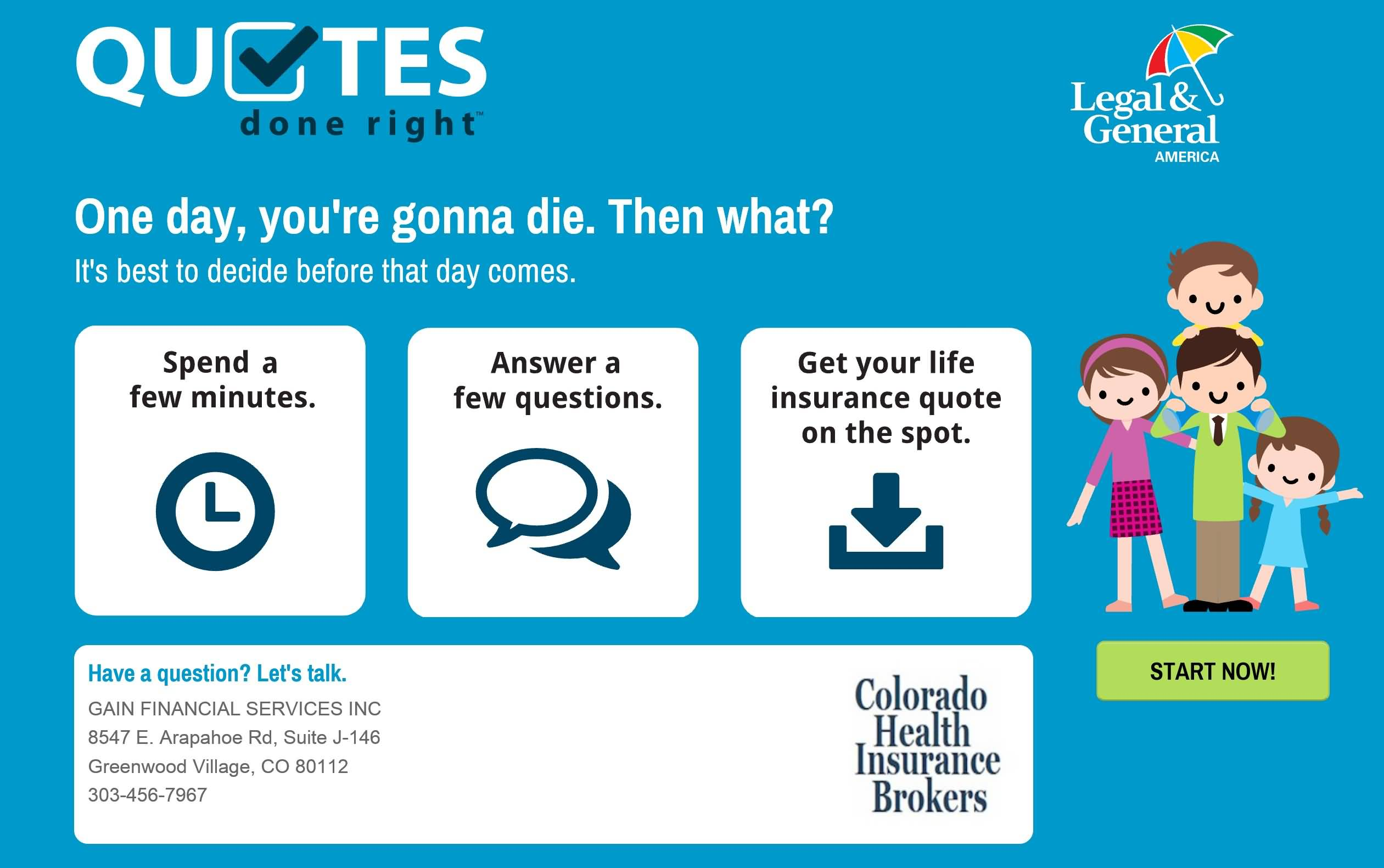 Banner Life Insurance Quote - Images, Photos & Pictures ...