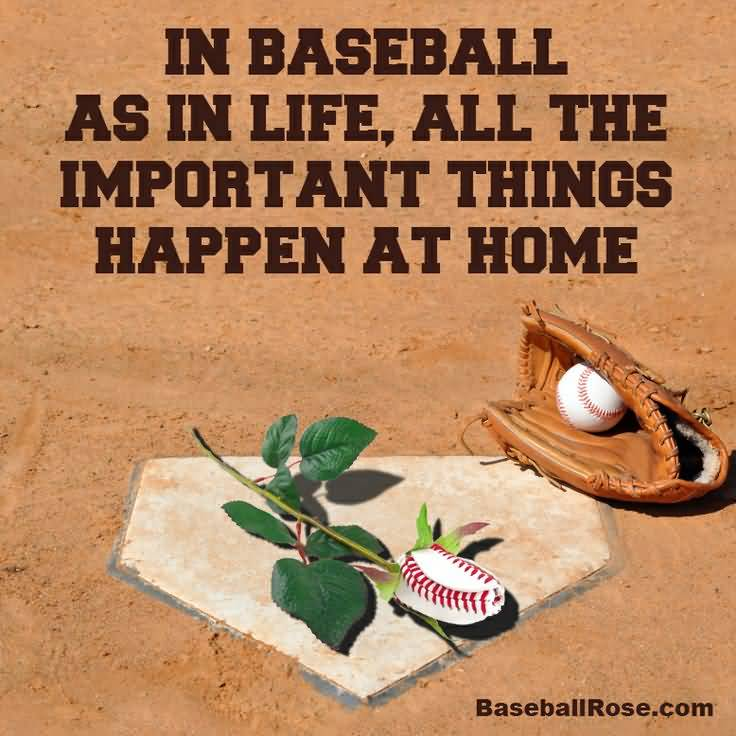 Baseball Quotes About Life 09