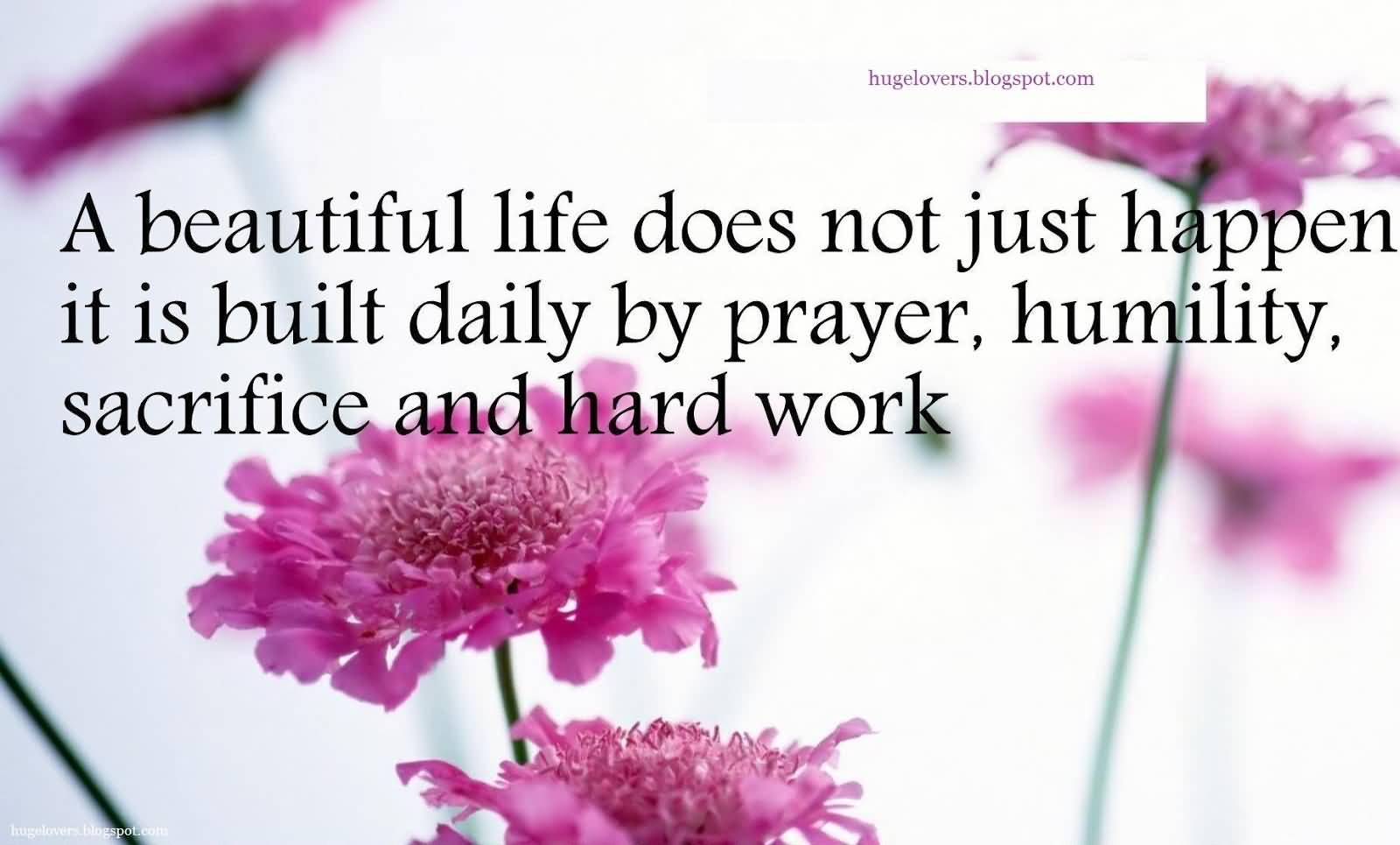 Beautiful Life Quotes 10