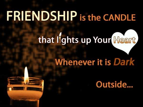 Beautiful Quotes About Friendship 13