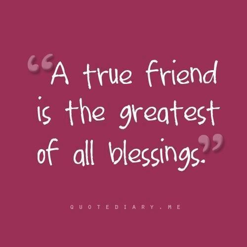 Beautiful Quotes About Friendship 19