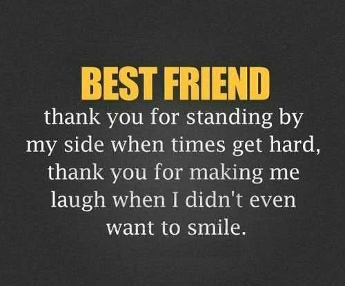 Best Friend Love Quotes 12