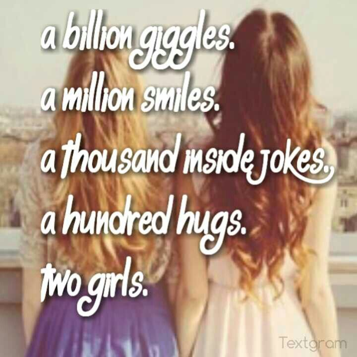 Best Friends Sister Quotes Meme Image 12   QuotesBae