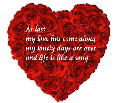 Best Love Song Quotes Meme Image 02
