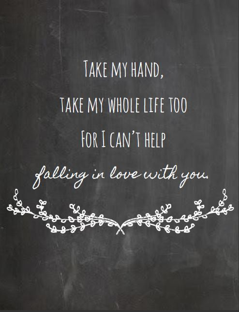 Best Love Song Quotes Meme Image 07