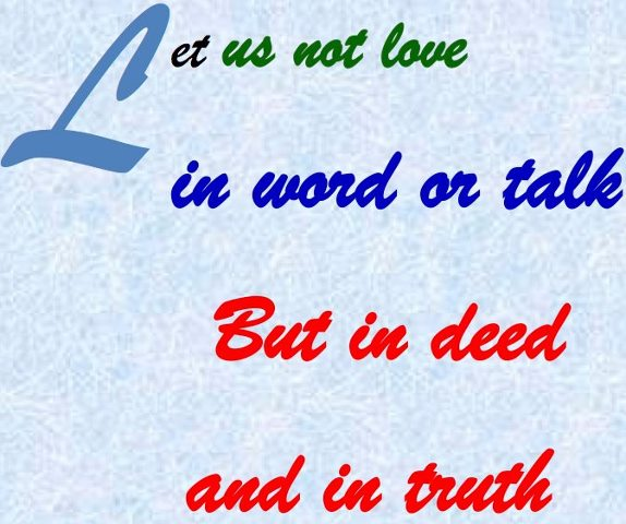 Bible Quotes Of Love 18