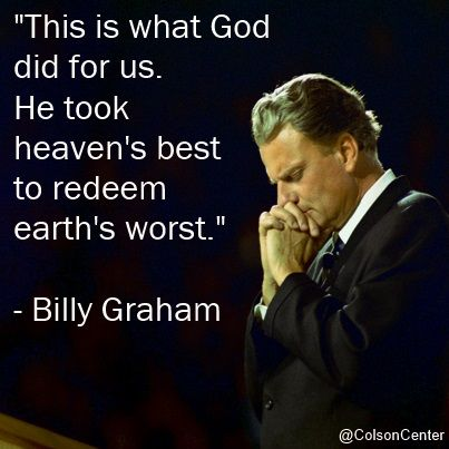 Billy Graham Quotes Meme Image 04