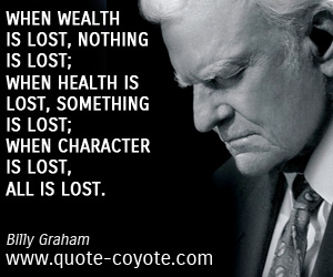 Billy Graham Quotes Meme Image 05