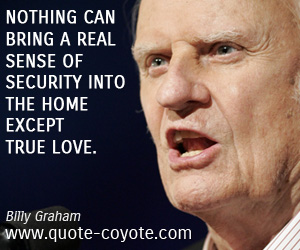Billy Graham Quotes Meme Image 07