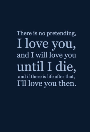 Cheesy Love Quotes For Him Meme Image 14
