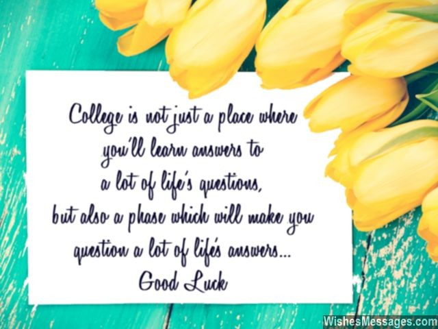 Child Leaving For College Quotes Meme Image 11