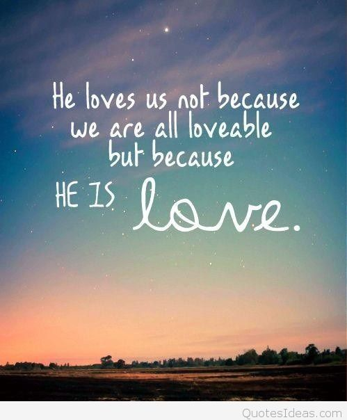 Christian Quotes About Love Meme Image 11