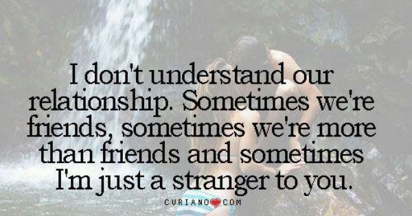 Confused Relationship Quotes Meme Image 09 | QuotesBae