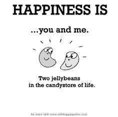 Cute Happiness Quotes Meme Image 01