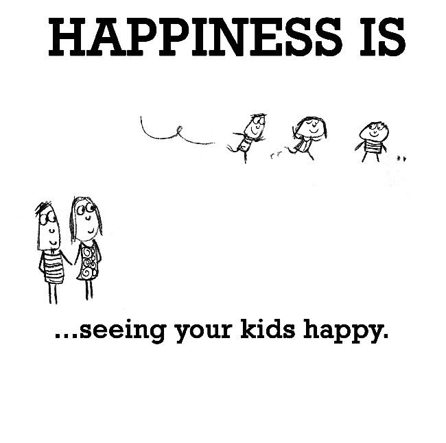 Cute Happiness Quotes Meme Image 10