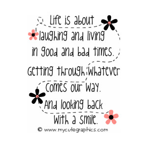 Cute Quotes About Life Meme Image 08