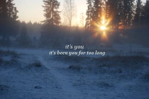Cute Snow Quotes Meme Image 08