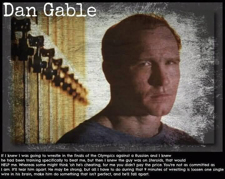 Dan Gable Quotes Meme Image 17