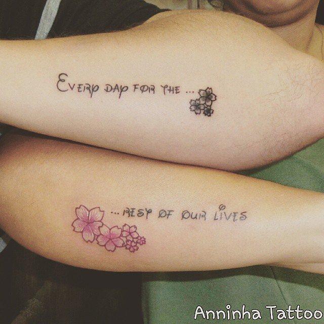 Disney Quote Tattoo Meme Image 13