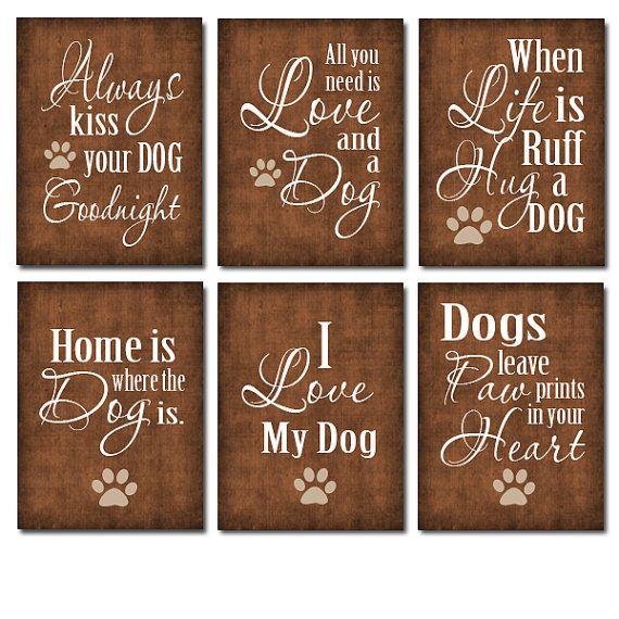 Dog Quotes Pinterest Meme Image 14