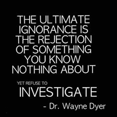 Dr Wayne Dyer Quotes Meme Image 14 Quotesbae