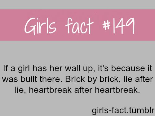 Facts About Girls Quotes Meme Image 06