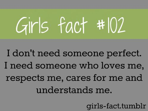 Facts About Girls Quotes Meme Image 09