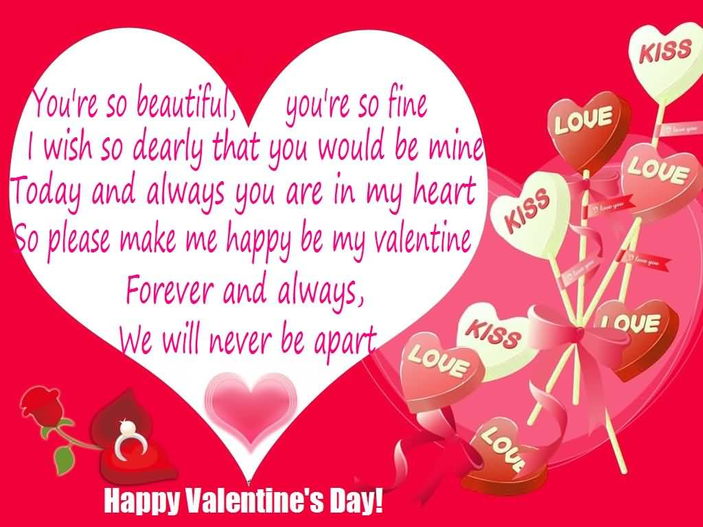 Free Download Valentines Day Quotes Meme Image 11