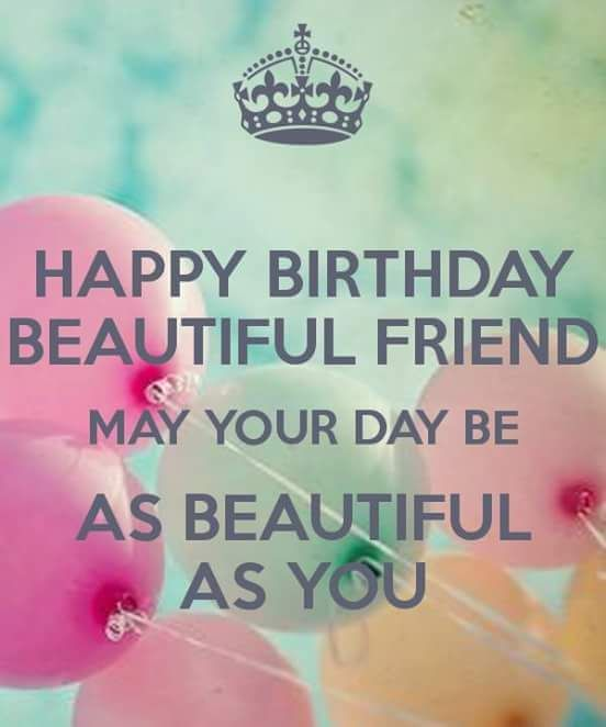 Friend Birthday Quotes Meme Image 05